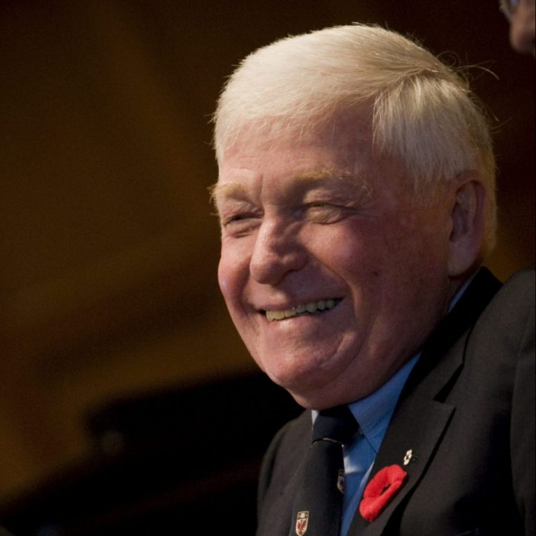 Chancellor Emeritus L.R.